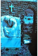 Gordon Trewinnard Gordon Trewinnard, Graveyard, Budapest