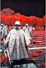 Gordon Trewinnard Gordon Trewinnard, Korean War Memorial, Washington D.C.