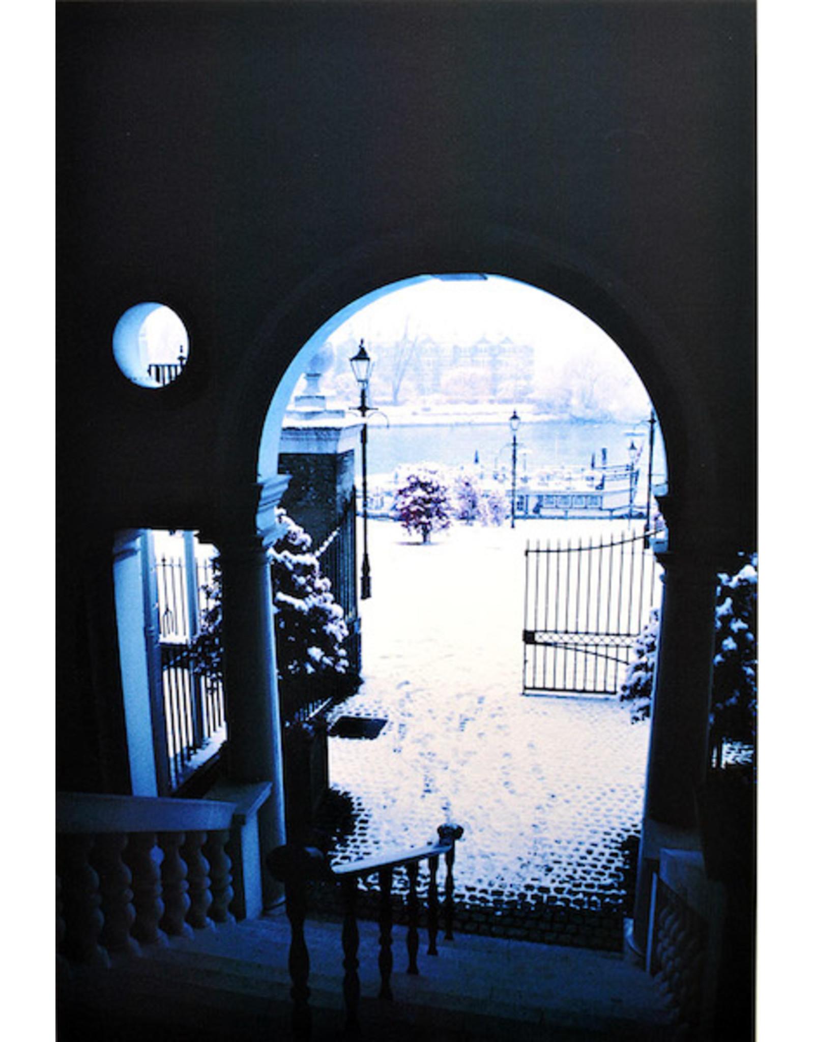 Gordon Trewinnard GordonTrewinnard, Arched Entrance, Richmond