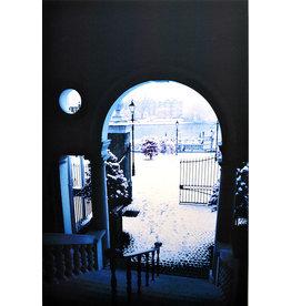 Gordon Trewinnard Gordon Trewinnard, Arched Entrance