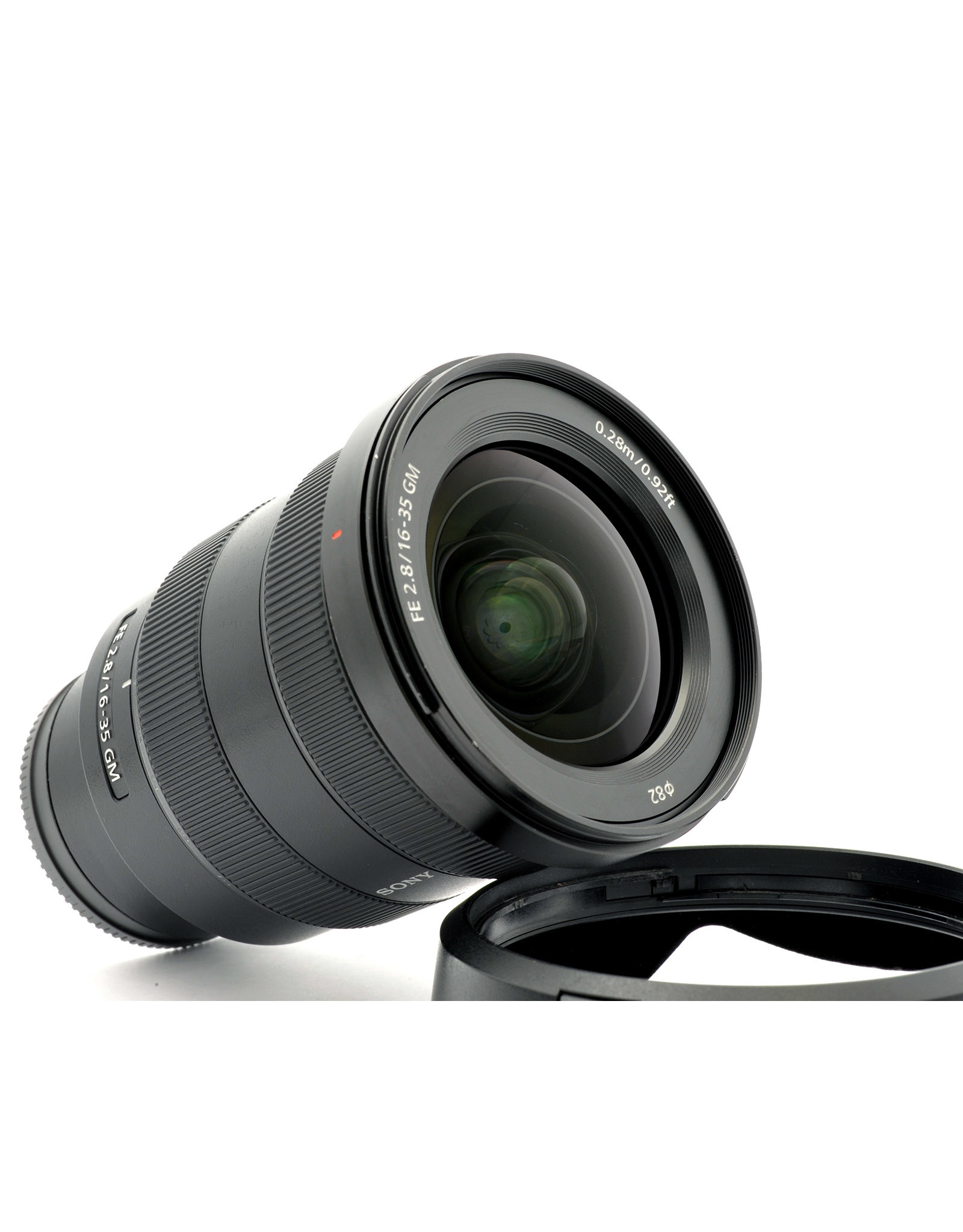 Sony Sony FE16-35mm f2.8 G Master   AP1083103