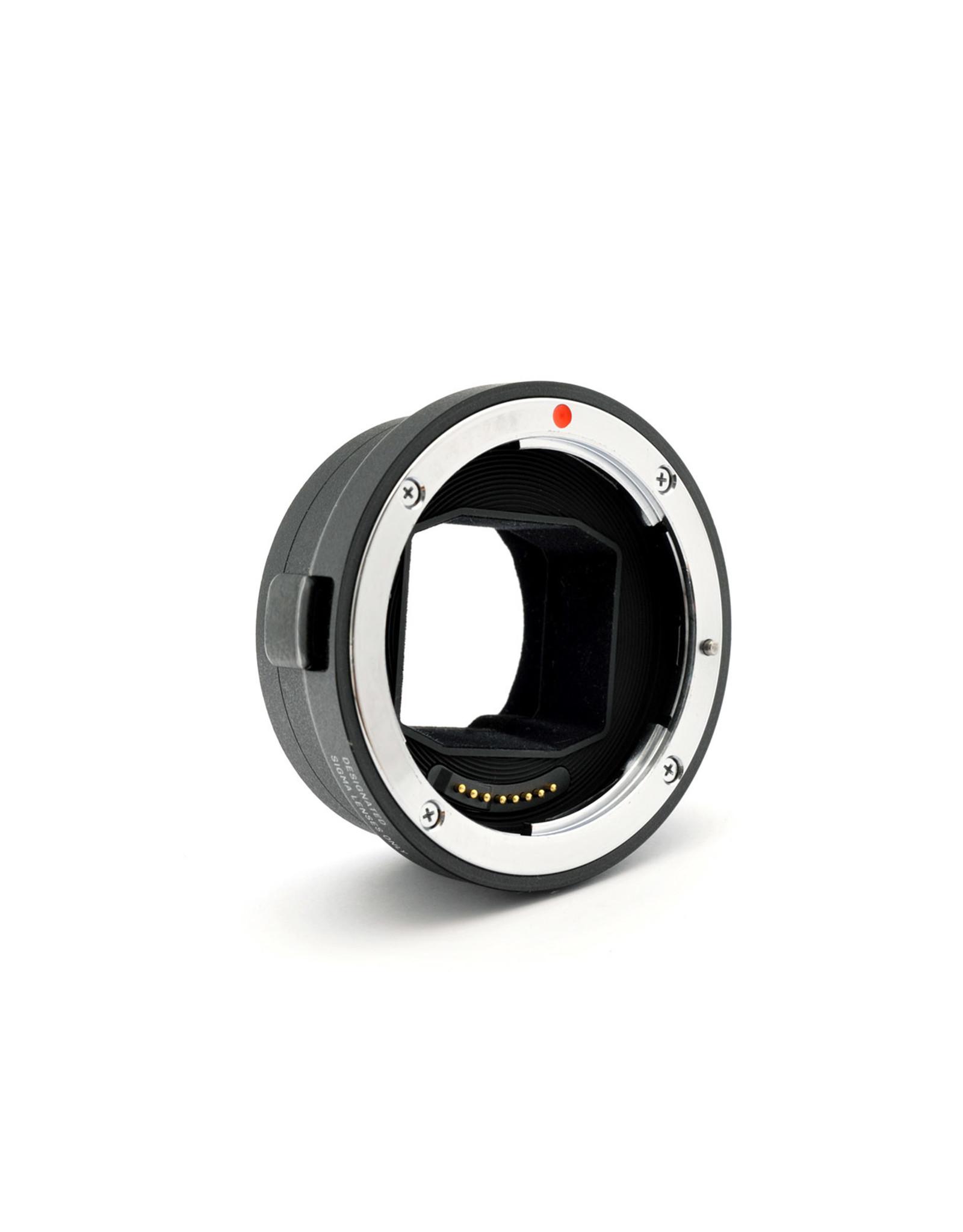 Sigma Sigma Mount Converter MC-11   AP1083105