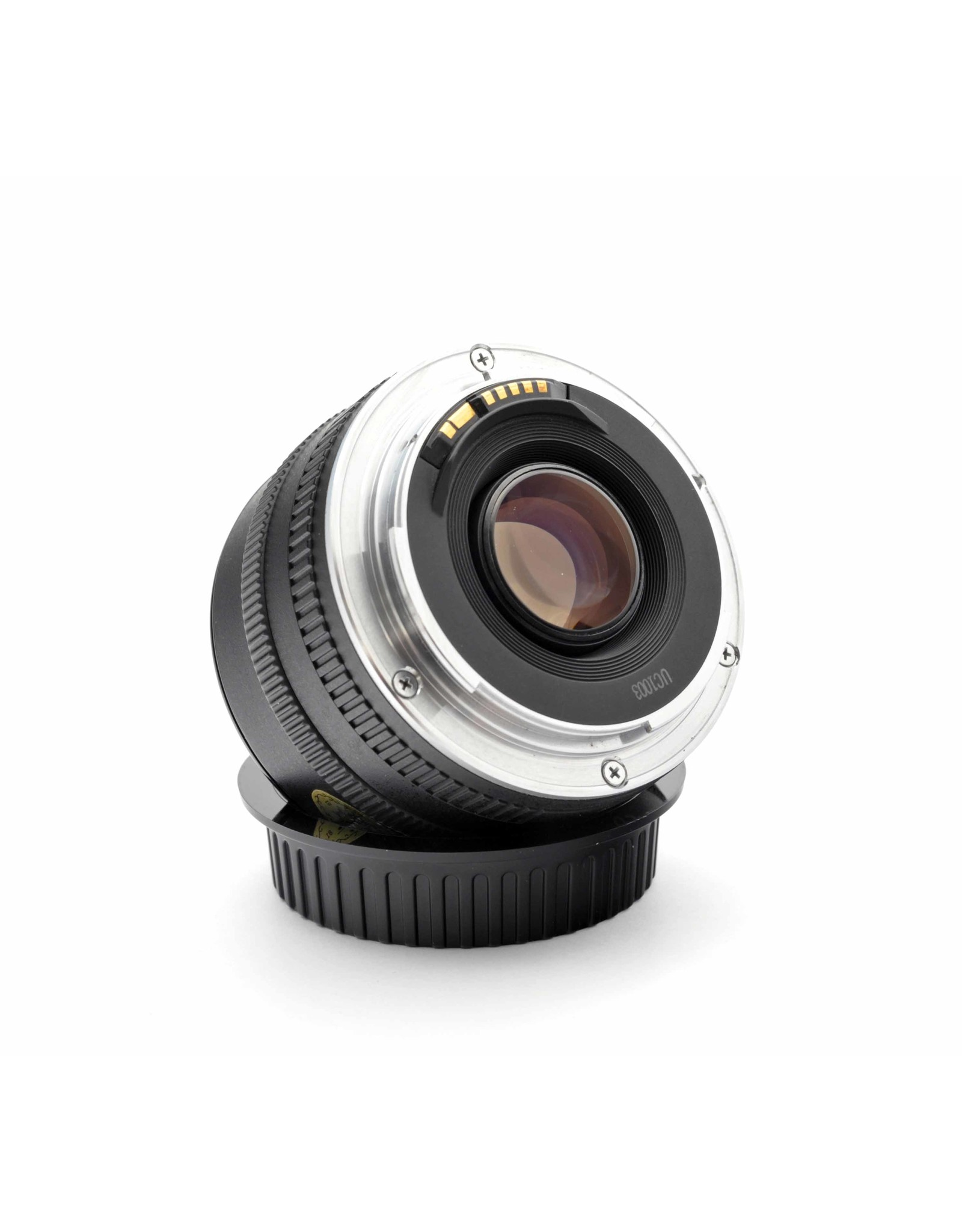 Canon Canon EF50mm f1.8 MK I   AP1083110