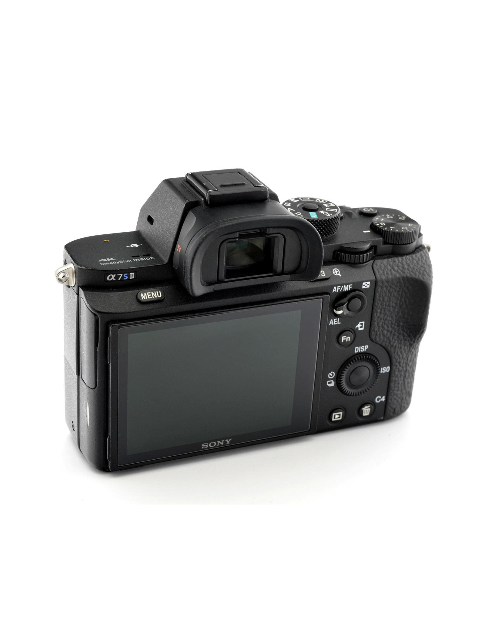 Sony Sony A7S II   AP1090805