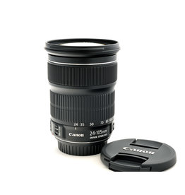 Canon Canon EF24-105mm f3.5-5.6 IS STM   AP1091002