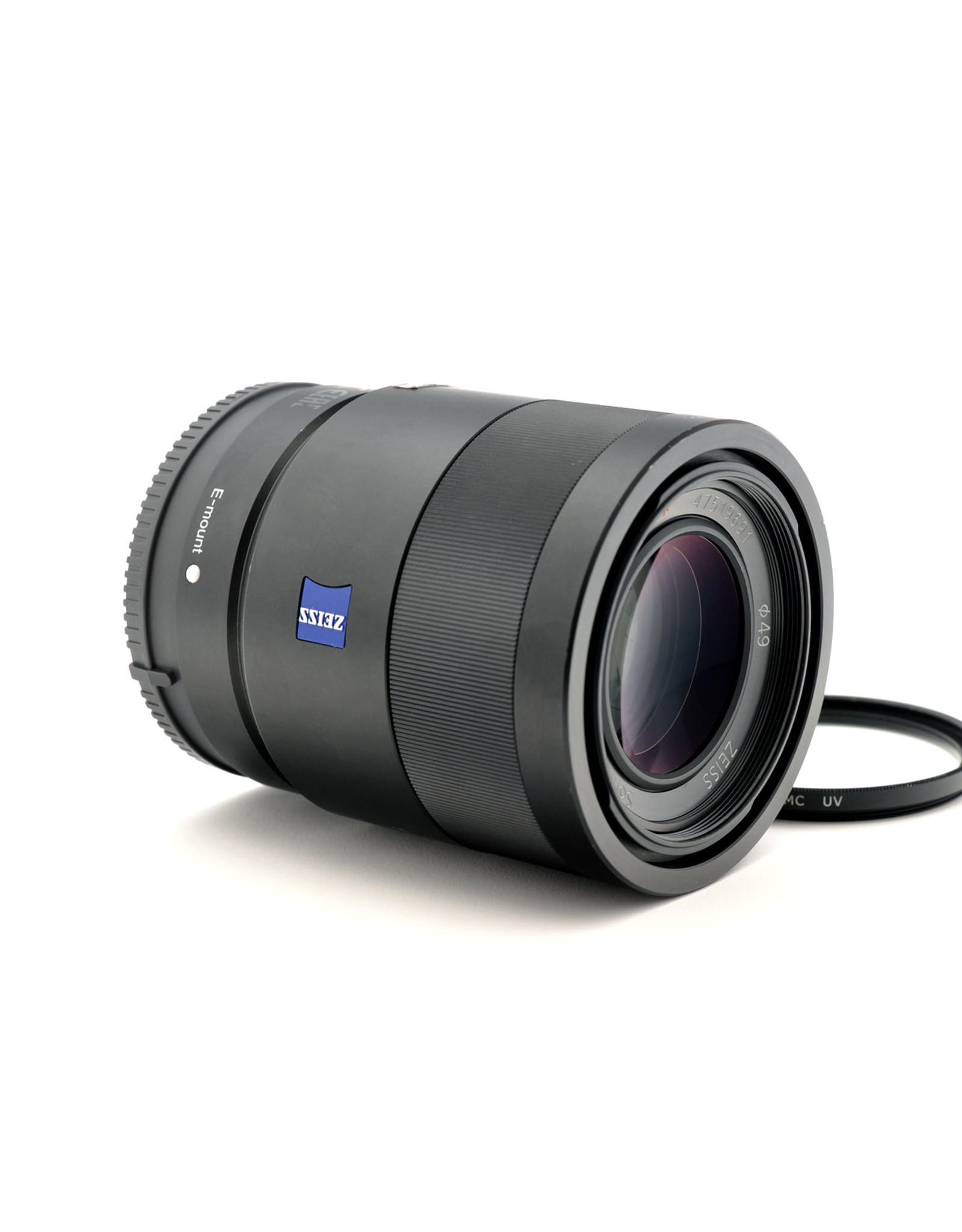 Sony Sony FE55mm f1.8 ZA Sonnar T*   AP1090808