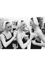 Colin Jones Colin Jones (15), Swans Putting on Wet White to Each Other, English National Ballet, Hong Kong, 1999