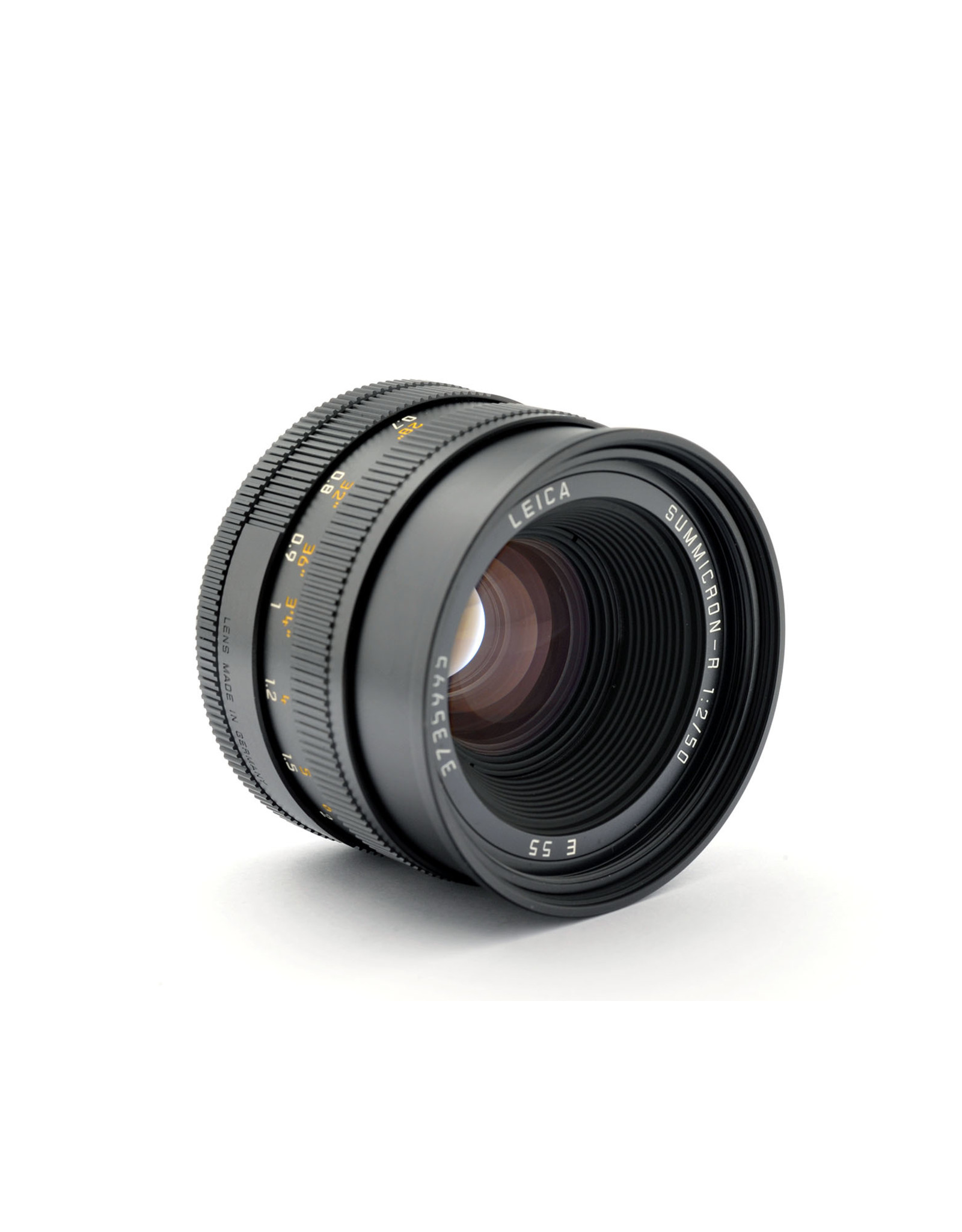 Leica Leica 50mm f2 Summicron-R ROM   AP108190 3
