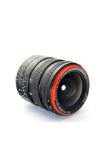 Leica Leica 16-18-21mm f4 Tri-Elmar-M ASPH with Viewfinder and Filter Adapter   ALC121901