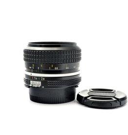Nikon Nikon 35mm f2.8 AI   AP1041706