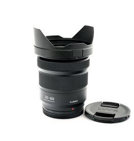 Panasonic Panasonic Lumix 20-60mm f3.6-5.6 S   AP1092804