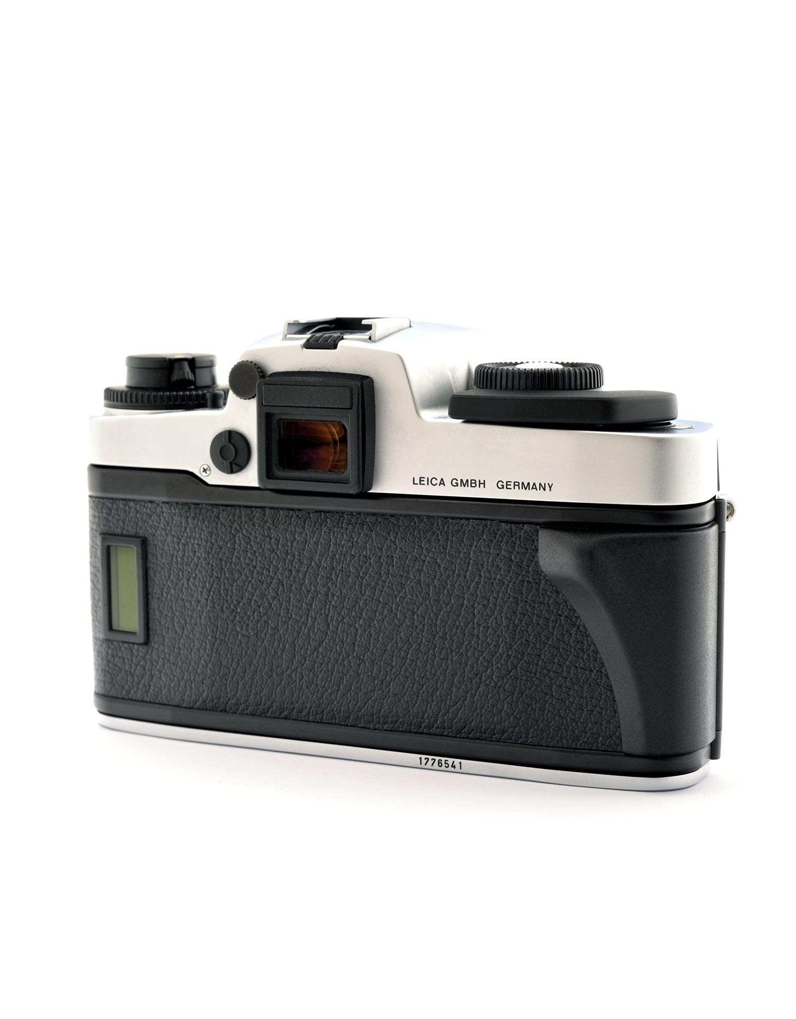Leica Leica R5 Chrome   AP1082705