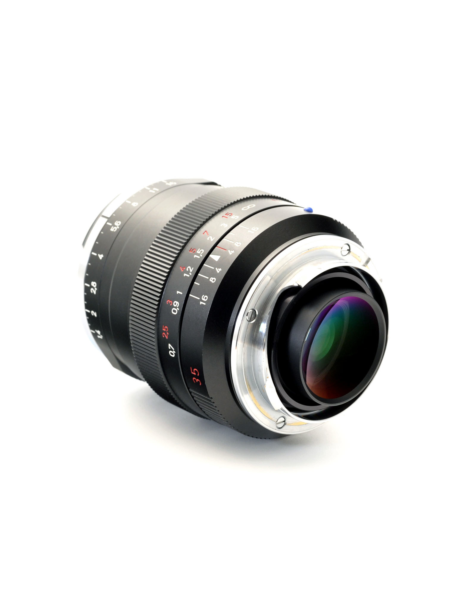 Zeiss Zeiss 35mm f1.4 Distagon ZMT* Black   AP1093003