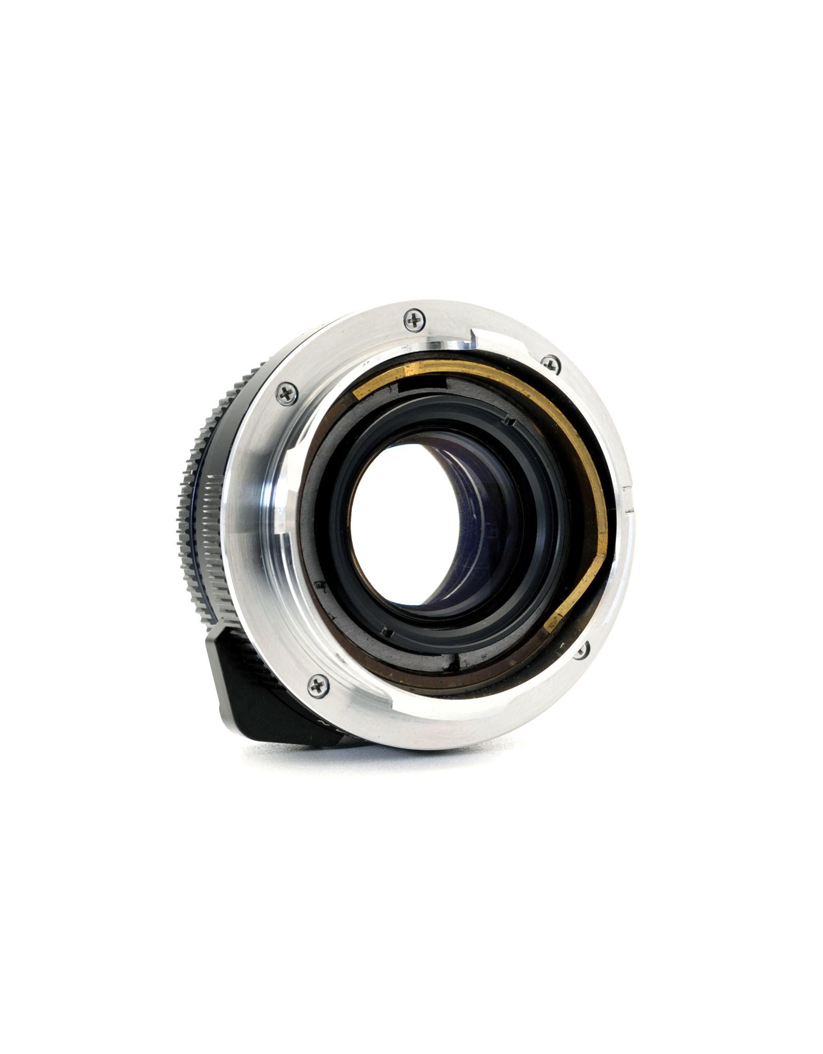 Minolta Minolta 40mm f2 M-Rokkor   AP1081805