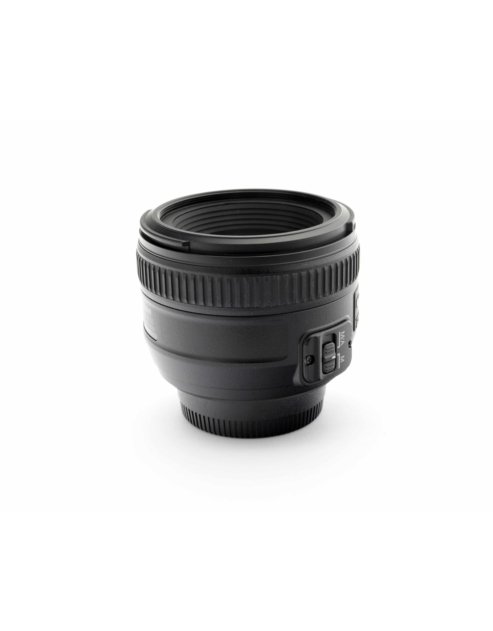 Nikon Nikon 50mm f1.4G AF-S   ALC122501