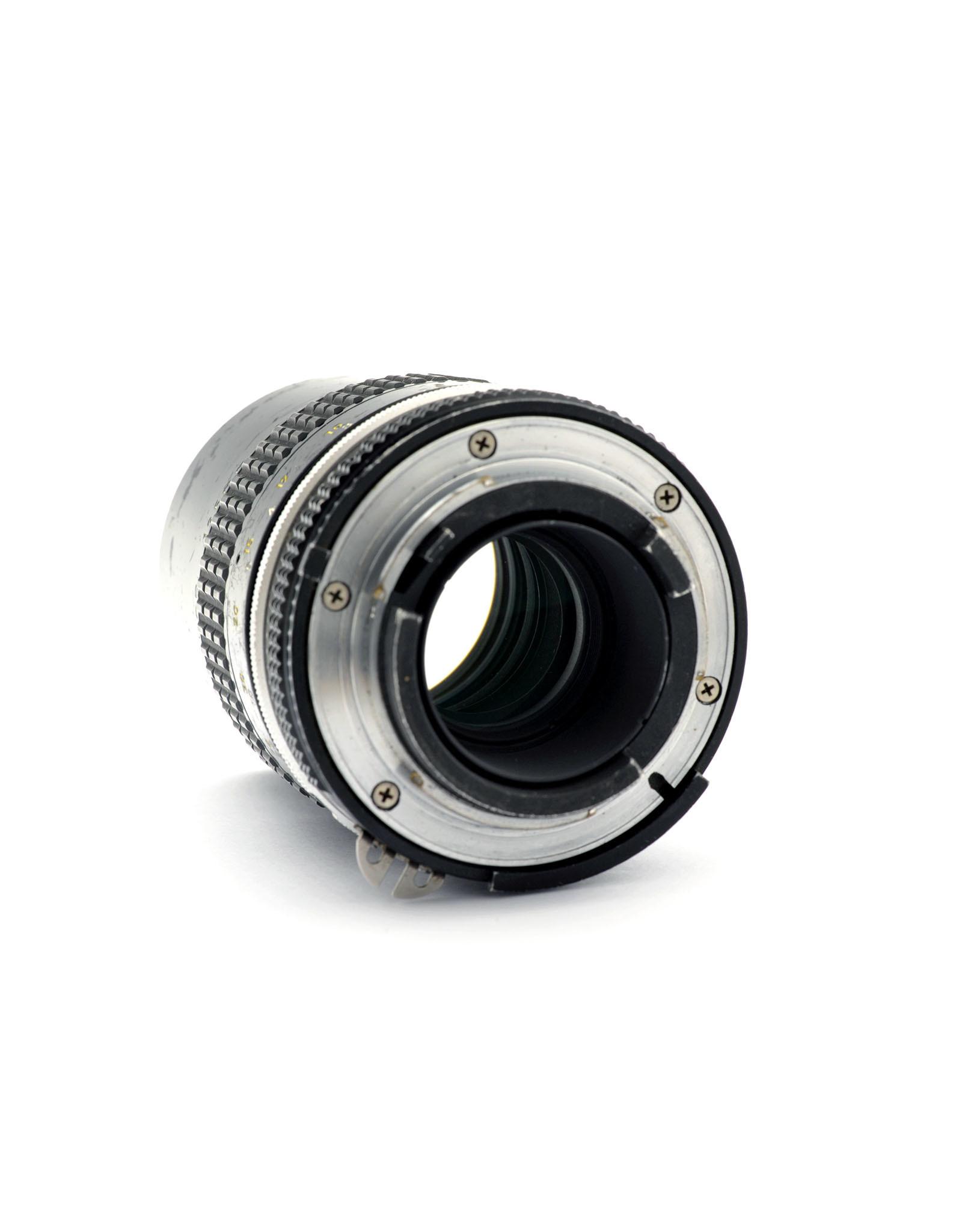 Nikon Nikon 135mm f2.8 AI   AP1092905