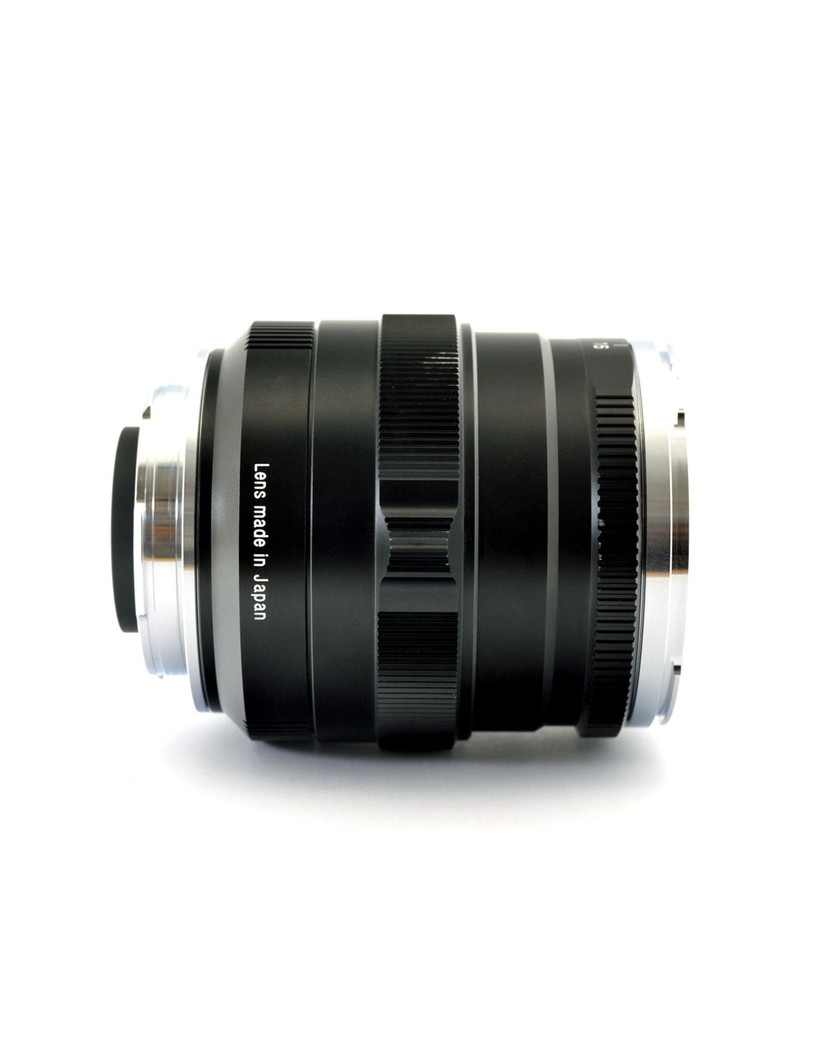Zeiss Zeiss 35mm f1.4 Distagon ZMT*   AP1100707