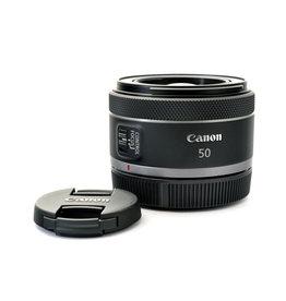 Canon Canon RF50mm f1.8 STM   AP1100703