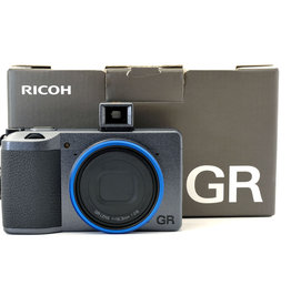 Ricoh Ricoh GR III Street Edition Kit   ALC122105