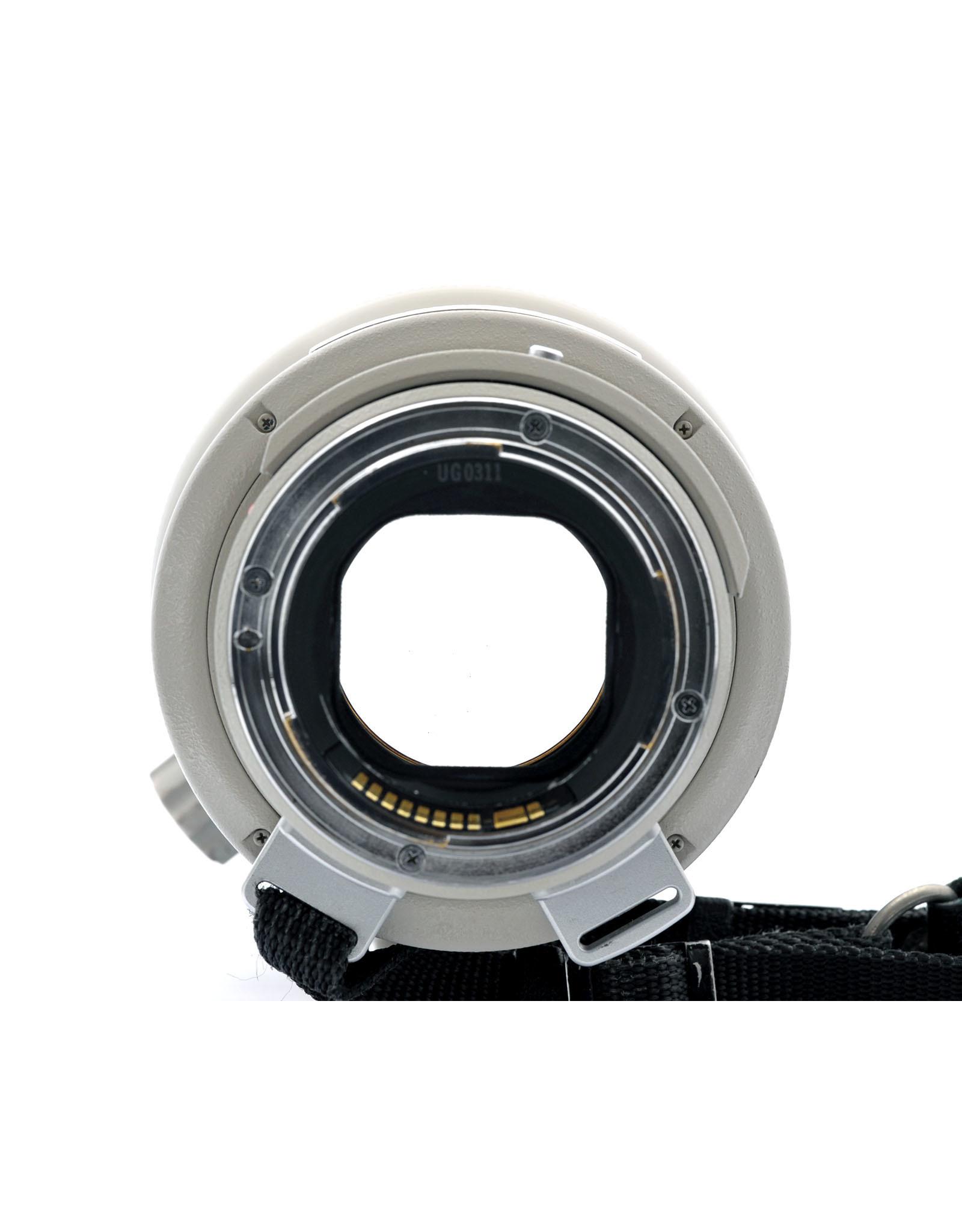 Canon Canon EF200mm f1.8L USM   AP1091603