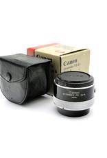 Canon Canon FD2x Type A Extender   AP1081417