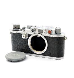 Leica Leica IIIa Chrome   AP1051237