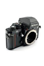 Nikon Nikon F3HP   AP1100602