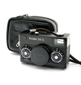 Rollei Rollei 35S Black   AP1100901