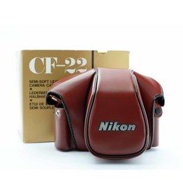 Nikon Nikon CF-22 Ever Ready Case (Nikon F3)   AP1100603