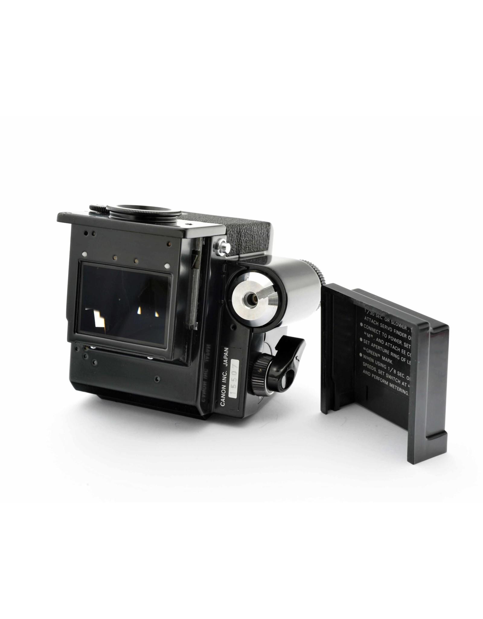 Canon Canon Servo EE Finder (F-1)   ALC121207