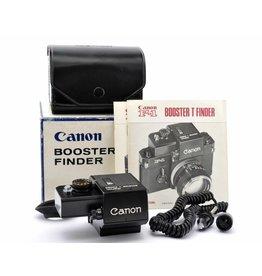 Canon Canon Booster T Finder (F-1)   ALC121208