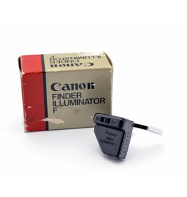 Canon Canon Finder Illuminator F   AP1081420