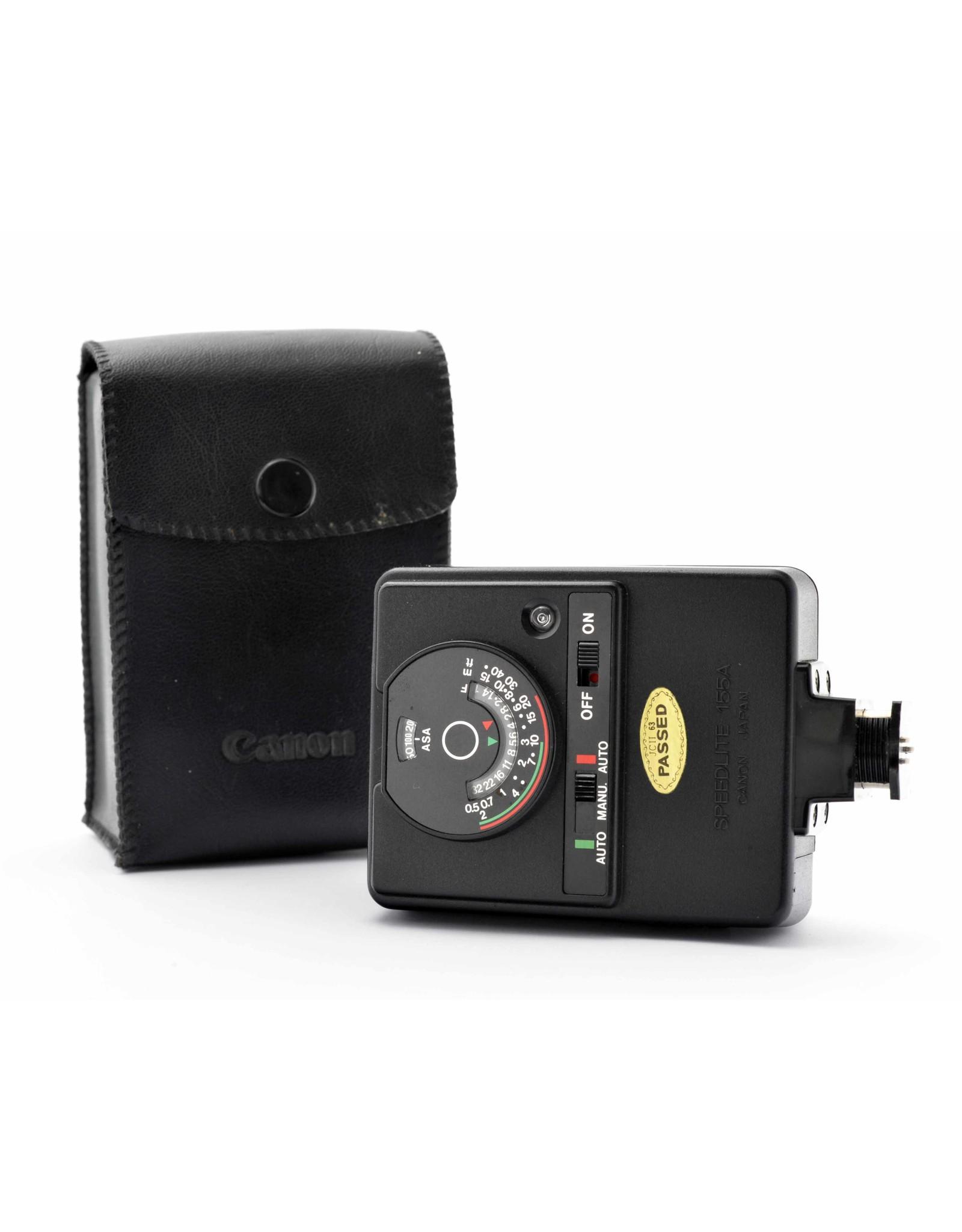 Canon Canon Speedlite 155A   AP1081419