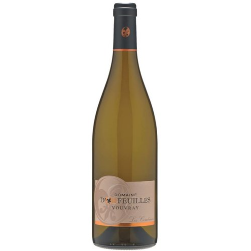 Vouvray Nature Demi-Sec 2017