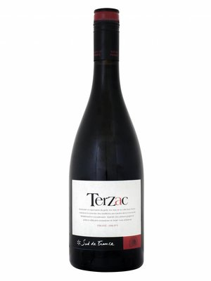 Terzac Rouge 2018