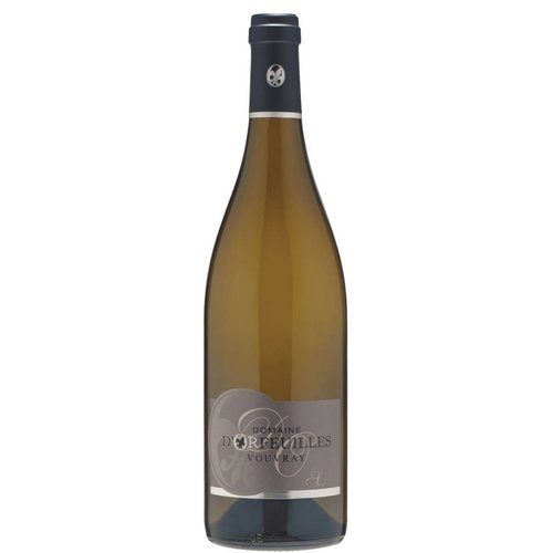 Vouvray Nature Sec 2017