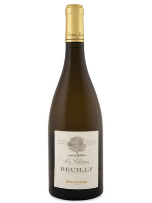 Reuilly Blanc Les Chenes 2018