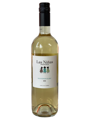 Las Ninas Sauvignon Blanc 2018