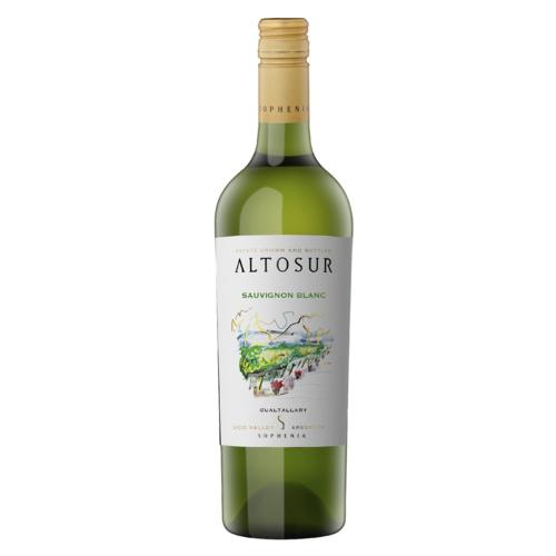 Altosur Sauvignon Blanc 2018