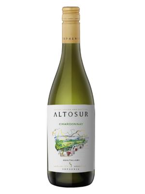 Sophenia Altosur Chardonnay 2018