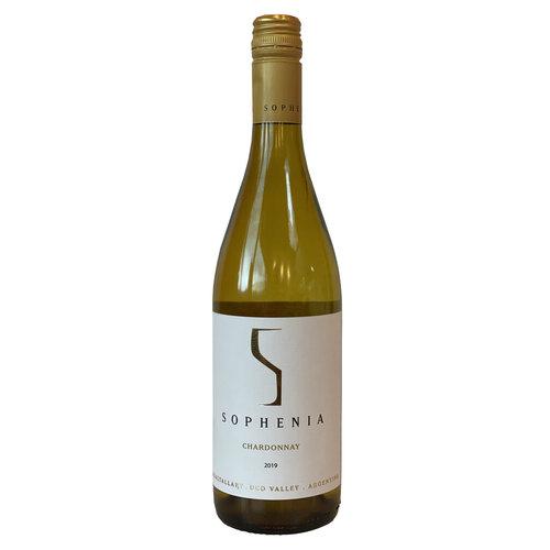 Sophenia Sophenia Chardonnay Reserva 2019