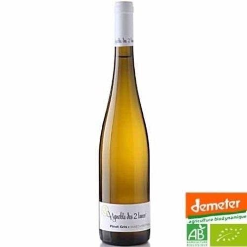 Pinot Gris Grand Cru Hatschbourg
