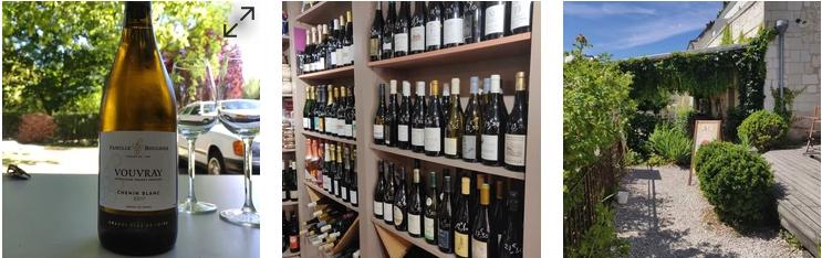 Wijnwinkel Loche op zoek naar Chenin Blanc