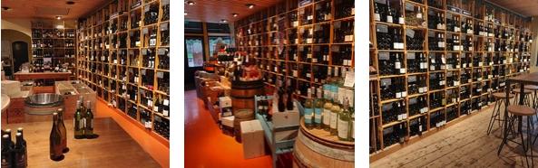 De uitgebreide wijncollectie van Henri Bloem Zwolle