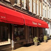 Ontdek Haarlem en bezoek wijnbar Viqh en wijnkoperij Okhuysen