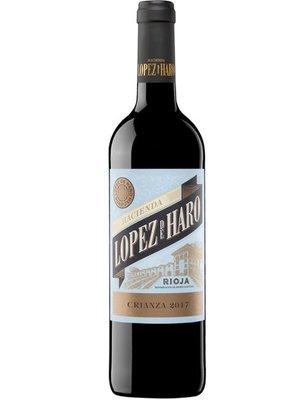 Lopez de Haro Rioja Crianza 2017 - Magnum 1,5L