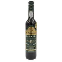 Madeira 10 Years Medium Sweet - 0,5L