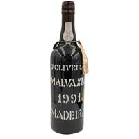 Madeira Malvazia 1991