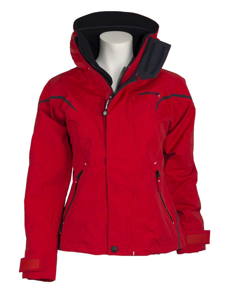 Imhoff Coastal III jack Ladies DLX red