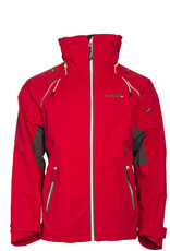 Imhoff Inshore jack IV DLX rood/antra